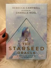 Load image into Gallery viewer, The Starseed Oracle- Danielle Noel