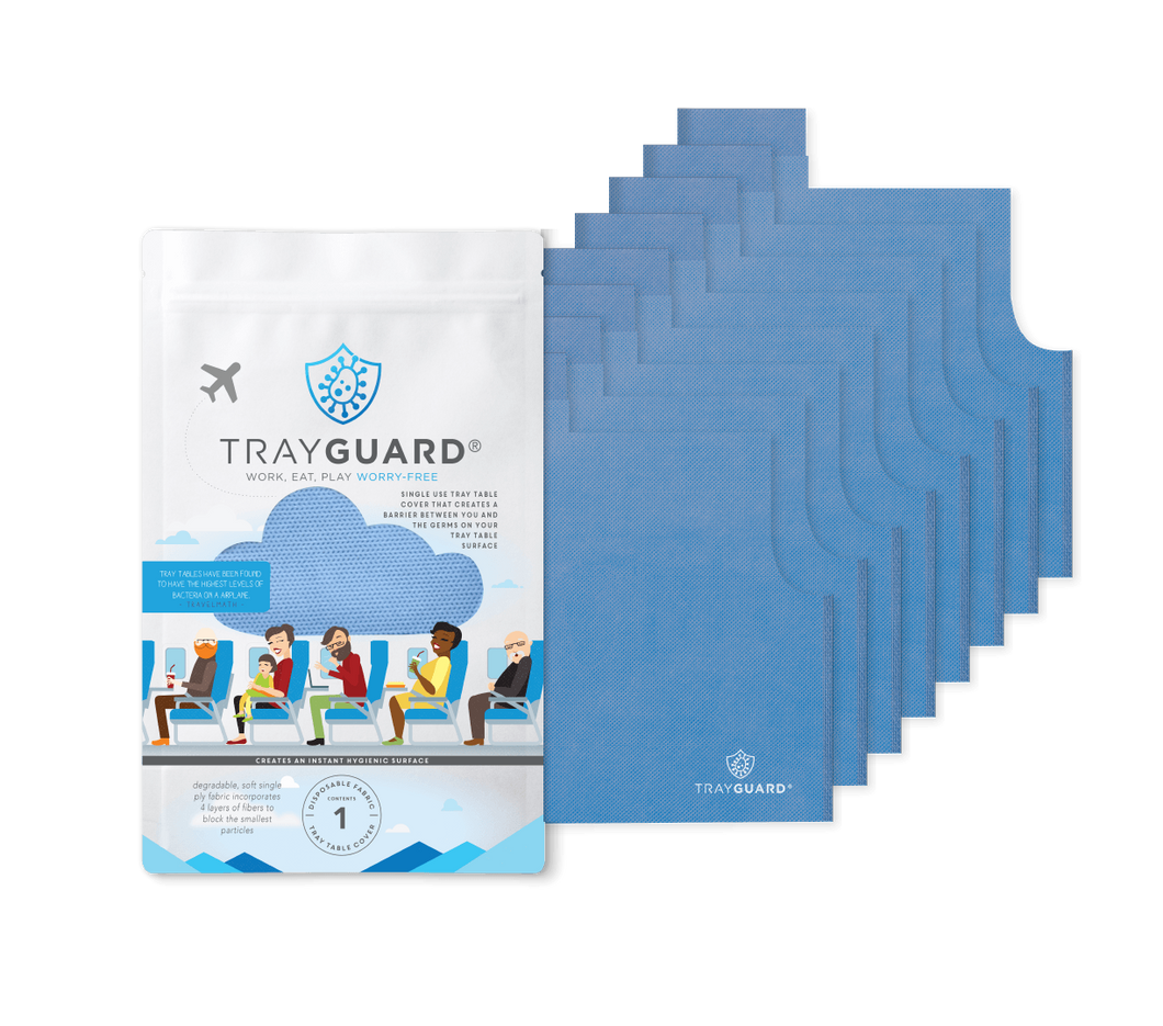 trayGUARD® (8-pack)