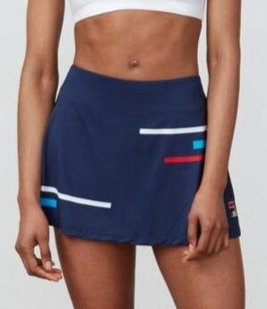 Fila Exclusive Collection Tennis Skort