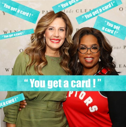 Our Oprah Inspired Giveaway + Our Top 5 Favourite Quotes from Her