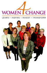 Hamilton, Women, Philanthropists, Hamilton Community Foundation, Women 4 Change, Lisa Dalia