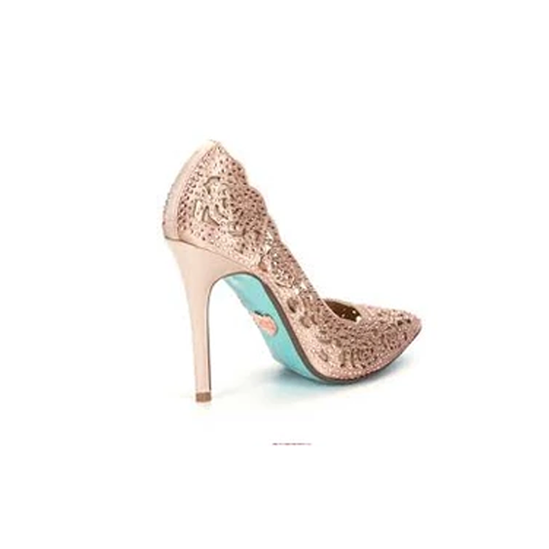 BETSEY JOHNSON - ELSA - Shop Solee Shoes