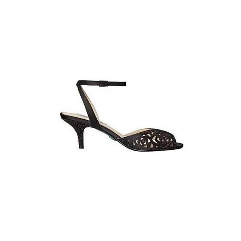 BETSEY JOHNSON - RAVEN - Shop Solee Shoes