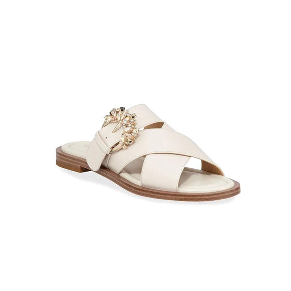 MICHAEL KORS - FRIEDA SLIDE - Shop Solee Shoes