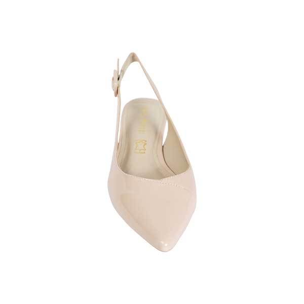CAPELLI ROSSI - BOBBIE NUDE - Shop Solee Shoes