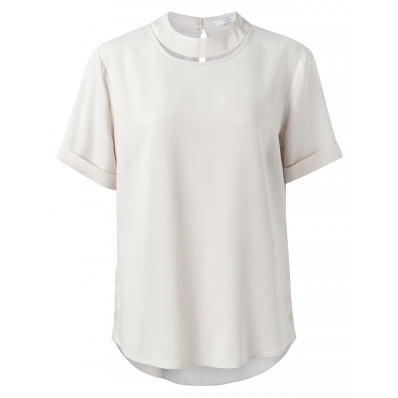 YAYA - SHORT SLEEVE TOP