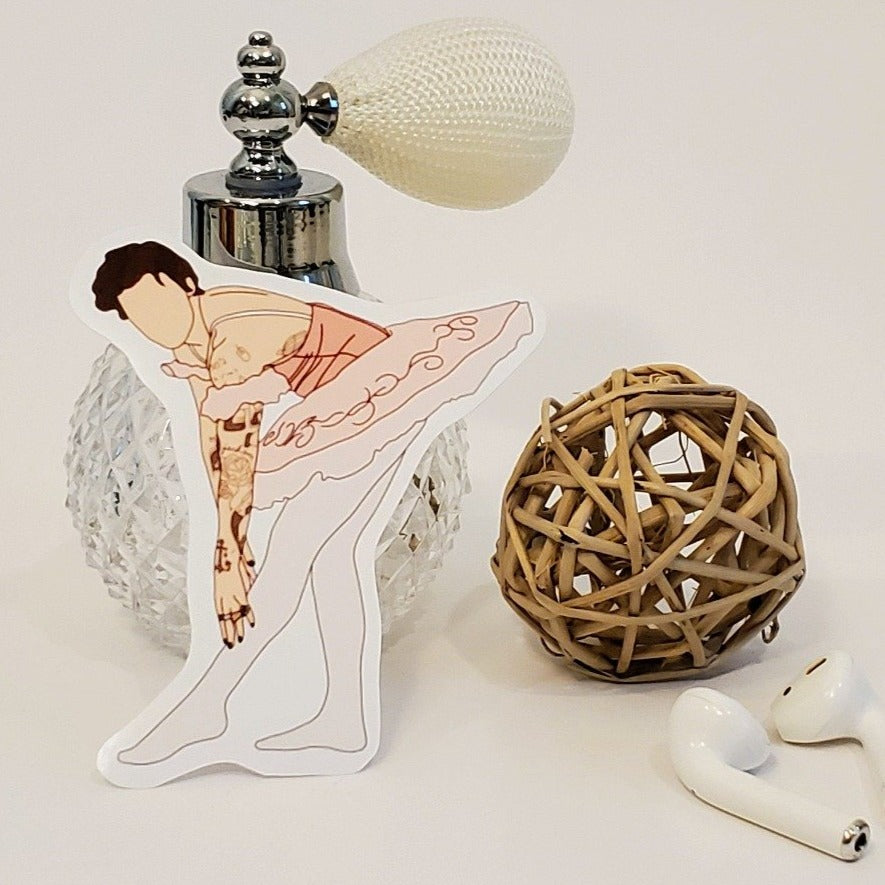 Harry Styles - Harry Styles Ballet Sticker