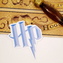 Load image into Gallery viewer, Harry Potter HP Sticker