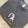 Winter Soldier Embroidered Crewneck