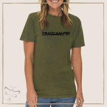 Load image into Gallery viewer, Draco Malfoy T-Shirt- Harry Potter Inspired