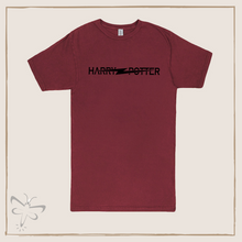 Load image into Gallery viewer, Harry Potter T-Shirt- Harry Potter Inspired