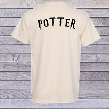 Load image into Gallery viewer, Gryffindor Seeker T-Shirt - Harry Potter Inspired