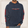 Falcon and Winter Soldier Hoodie