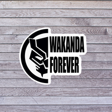 Load image into Gallery viewer, Wakanda Forever - Marvel Inspired