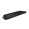 "Seasoned Cast Iron Grill/Griddle (20"" x 10"")"
