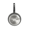 "Gray Granite Marble Finish Fry Pan (10.2"")"