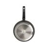 "Gray Granite Marble Finish Fry Pan (11"")"