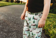 Load image into Gallery viewer, Kid's Adventure Buffalo Joggers