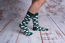 Load image into Gallery viewer, Buffalo Irish Socks