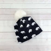 Load image into Gallery viewer, Buffalo Beanie
