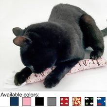 Load image into Gallery viewer, Buffalo Cat Kick Toy