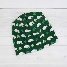 Load image into Gallery viewer, Buffalo Irish Beanie