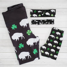 Load image into Gallery viewer, Irish Buffalo Headband