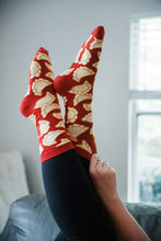 Load image into Gallery viewer, The Original Pierogi Socks