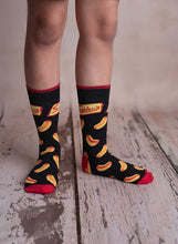 Load image into Gallery viewer, Sahlen's Hot Dog Socks