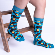 Load image into Gallery viewer, Sponge Candy Socks
