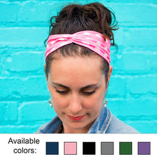 Load image into Gallery viewer, Buffalo Headband