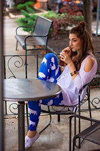 Load image into Gallery viewer, Blue Buffalo Leggings