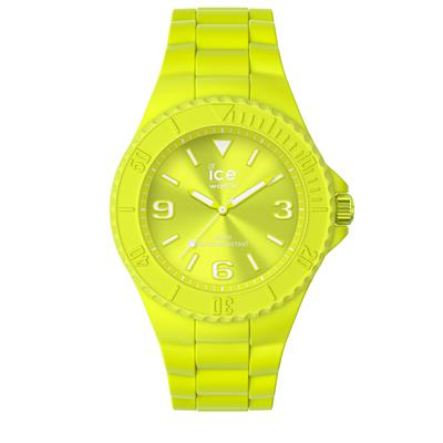Ice Watch Generation - Flashy Yellow