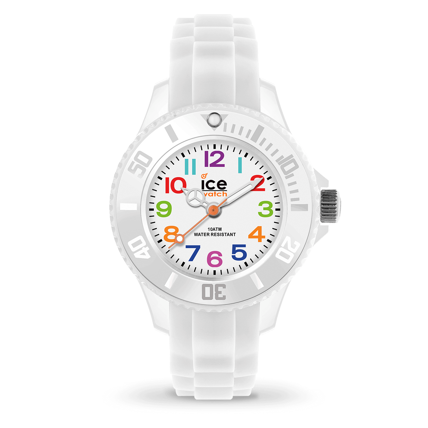Ice Watch Mini - White