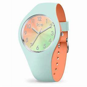 Ice Watch Duo - Aqua Coral - Bijouterie JC Lambert