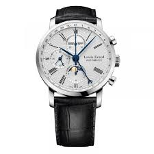 Louis Erard - Excellence Moonphase