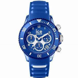 Ice Watch Aqua - Marine - Bijouterie JC Lambert
