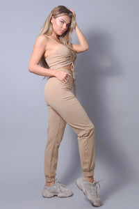 Comfy & Sexy Loungewear Set - StylezbyFuse Boutique
