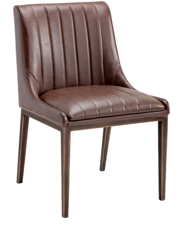Halden Dining Chair <span>More color options available</span>