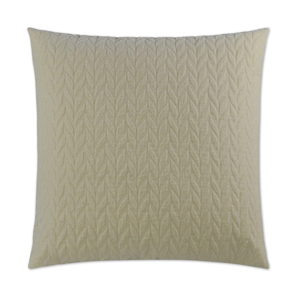 Trestle - Ivory Cushion