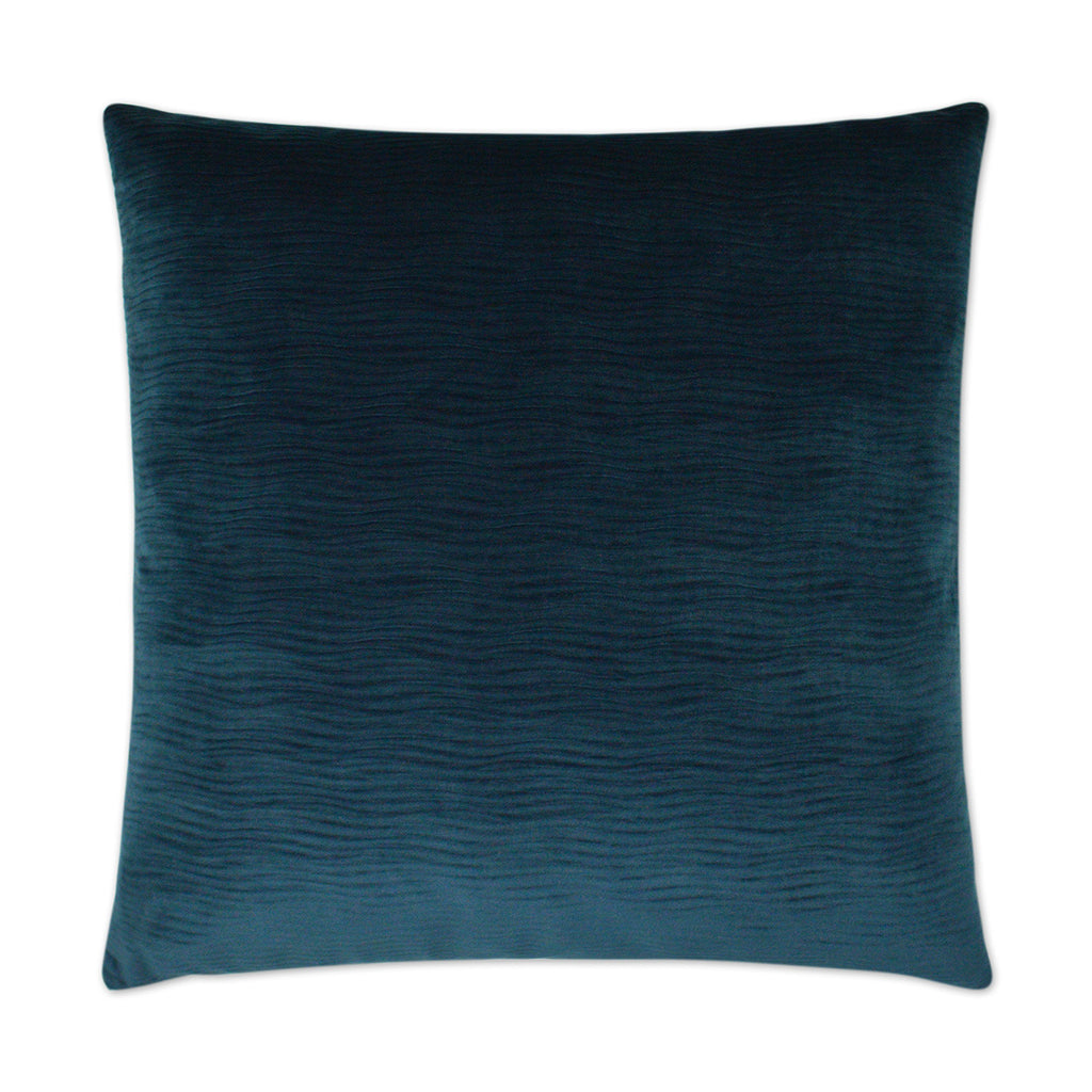 Stream-Navy Cushion