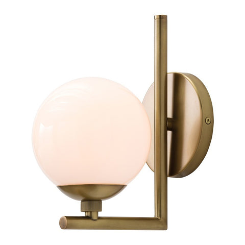 Quinby Sconce