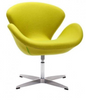 Pori Occasional Chair <span>More color options available</span>
