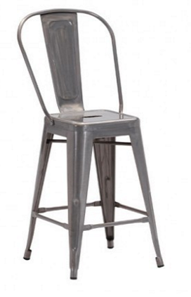 Elio Bar Stool <span>More color options available</span>