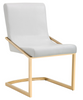 Marcelle Dining Chair <span>More color options available</span>