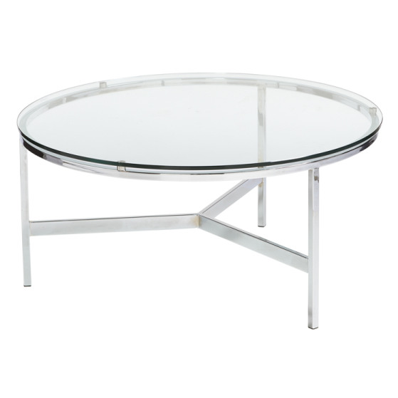 Flato Round Coffee Table