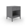 Annex One Drawer Nightstand