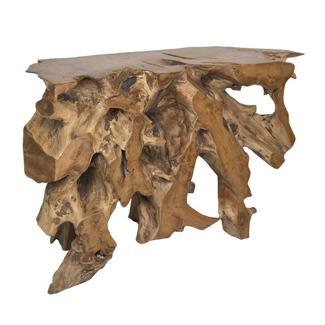 Natura Bebas Console Table