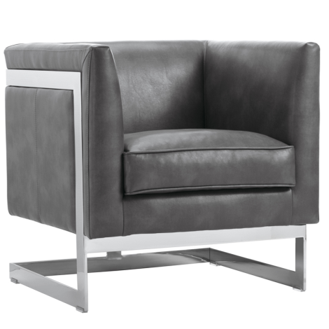 Soho Armchair <span>More color options available</span>