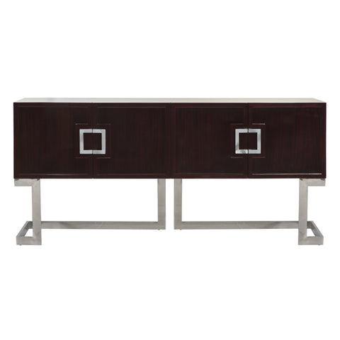 Braxton Rosess Console